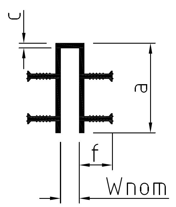 Sika Waterbars - Tricomer BV Type FA_11.11.