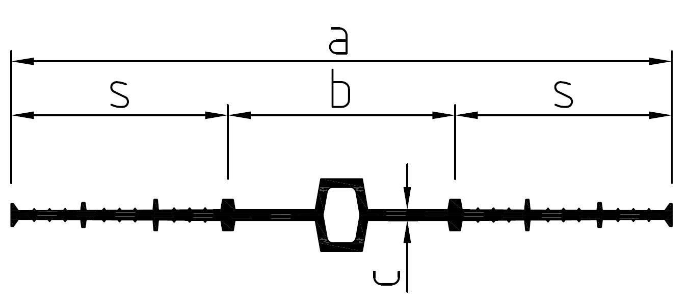 Sika Waterbars - Tricomer BV Type D_11.11.