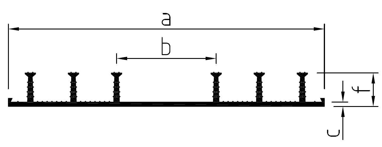 Sika Waterbars - Tricomer BV Type AA_11.11.