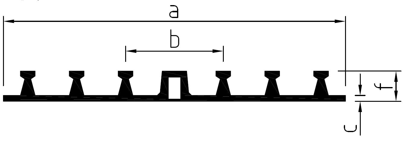 Sika Waterbars - Elastomer Type AM_11.11.